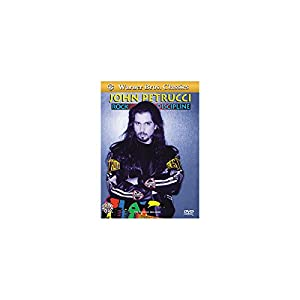 John Petrucci - Rock Discipline [DVD] [Import USA Zone 1]