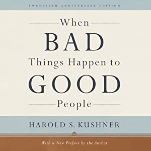 When Bad Things Happen to Good People Hörbuch