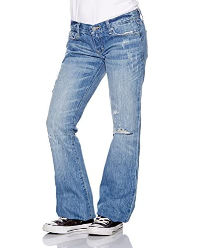Abercrombie & Fitch Jeans Madison [Blu]
