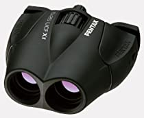 Pentax 62212 UCF-X II 10x25 Binoculars
