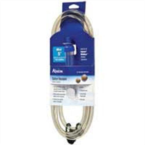 Aqueon 06226 Mini Siphon Vacuum Aquarium Gravel
