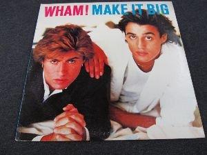 George Michael - Make It Big - Zortam Music