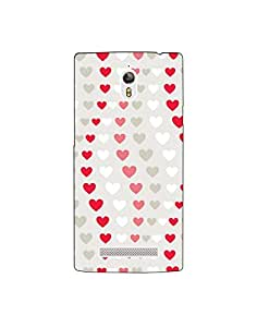 OPPO FIND F7 nkt03 (31) Mobile Case by SSN