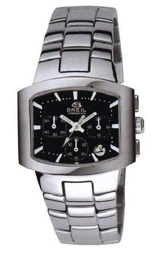 Breil Lady Watch Style Chr- Black Sphere