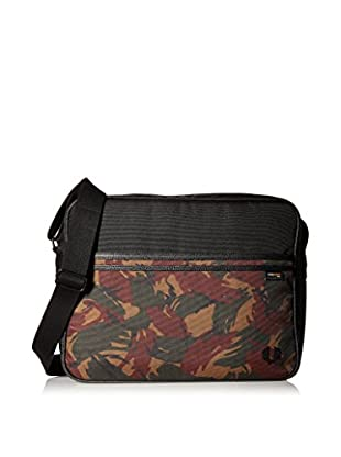 Fred Perry Bandolera (Negro / Multicolor)
