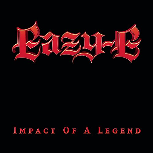 Eazy-E - Impact of a Legend [Explicit Content] (Bonus DVD, 2PC)