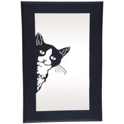Specchiera Specchio Arredo Casa Gatto Orazio