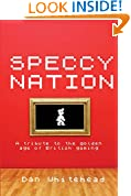Speccy Nation: A tribute to the golden age of British gaming