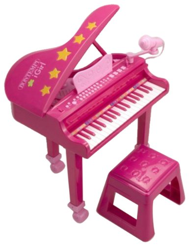 Bontempi iGirl Electronic Grand Piano