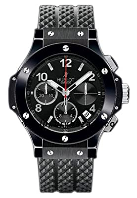 Hublot Big Bang Black Magic Mens Watch 341.CX.130.RX from Hublot