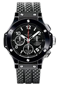 Hublot Big Bang Black Magic Mens Watch 341.CX.130.RX