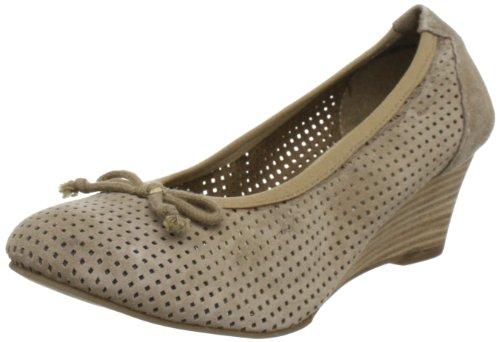 Les Tropeziennes CLIO Pumps Women brown Braun (CAMEL 72550 432) Size: 5 (38 EU)
