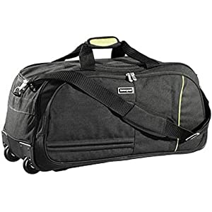 Aspensport Wheeled Holdall - 65 Litres