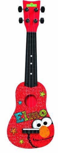 elmo-sesame-street-ukulele-by-first-act-ss285