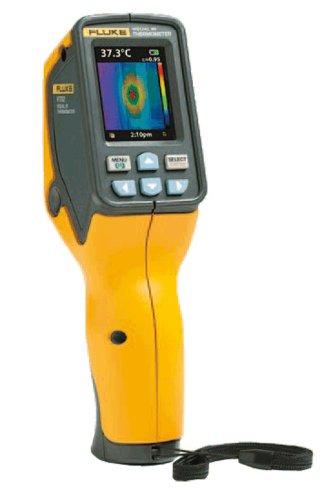 FLUKE(フルーク) ビジュアル放射温度計 VT02