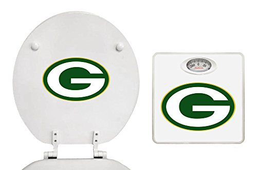 Green Bay Packers Toilet Seat Packers Toilet Seat