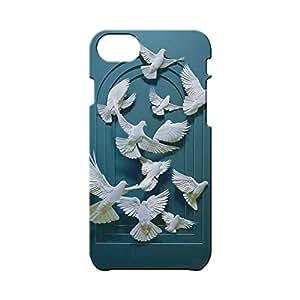 G-STAR Designer Printed Back case cover for Apple Iphone 7 - G4490