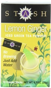 Green Tea Powder Whole Foods