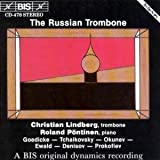 The Russian Trombonedi Various Composers