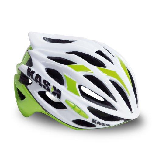Kask Casco bicicletta Mojito, Verde (lime), 48-58cm