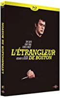 L'Etrangleur de Boston [Blu-ray]
