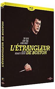 L'Etrangleur de Boston [Blu-ray]