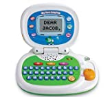 Leapfrog 19150 My Own Leaptop Childrens Laptop Educational Toy (White)