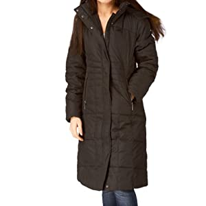 Trespass Ladies Ladna Jacket Black 2XS
