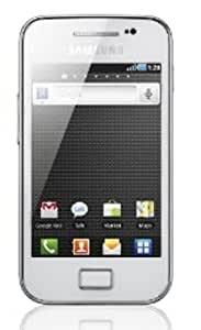 Samsung Galaxy Ace Duos GT-S6802 (Chic White)
