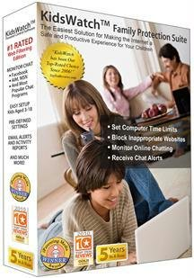 Kidswatch Family Protection Suite
