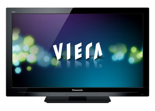 Panasonic TX-L32E3B 32-inch Widescreen HD Ready TV with Freeview HD Tuner