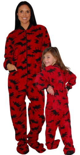 Matching Pajamas For The Family front-632189