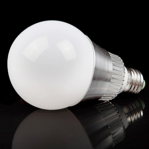 Tomtop 10W E27 Color Changing Rgb Led Light Lamp Bulb 85-265V With Remote Control