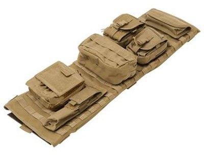 Smittybilt 5665024 Jeep Wrangler G.E.A.R. Overhead Console - TJ / LJ / JK - Tan (Tj Jeep Wrangler Console compare prices)
