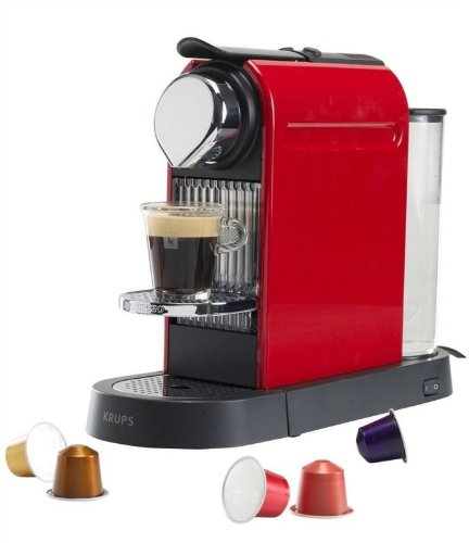 Krups Espresso Cappuccino Machine