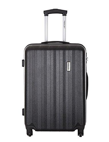 Travel One Valise - STEVENAGE NOIR - Taille M - 25cm - 65 L