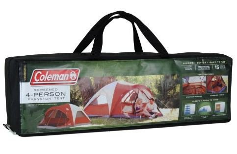 Camping Tents With Porch Tent With Screened Porch
