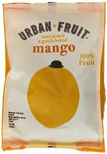Urban Fruit Mango 100 g (Pack of 8)