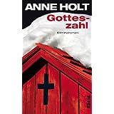 """Gotteszahl: Kriminalroman (Yngvar Stub�-Reihe, Band 4)von """"Anne Holt"""""""