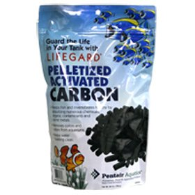 Rainbow Lifegard Pelletized Activated Carbon 28 oz.