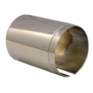 Lasco 08 1131 Tub Spout Extension 3 Inch Chrome Plated