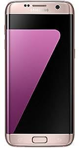 Samsung Galaxy S7 Edge SM-G935F Smart Phone 32 GB, Gold Platinum