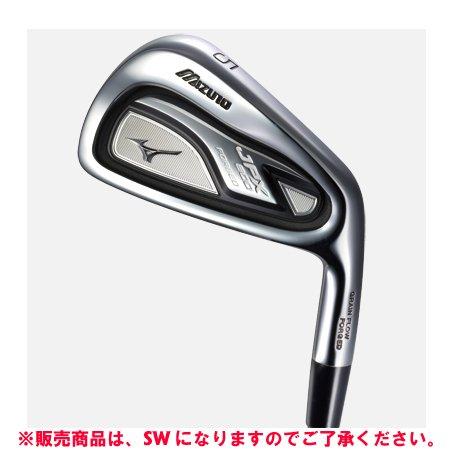 MIZUNO(ミズノ) JPX 800 フォージド SW NS PRO 950GH HT 軽量スチールシャフト Sフレックス 43KB73481