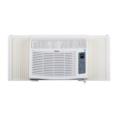 haier esa412n 11 3 eer window air conditioner 12000 btu