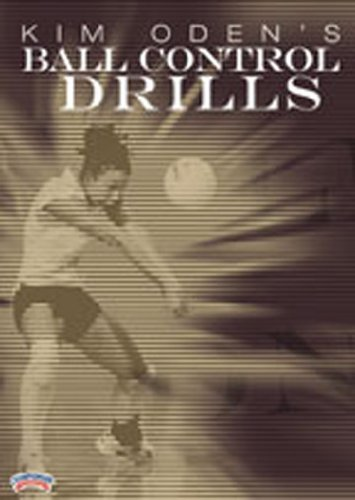 Championship Productions Kim Oden's Ball Control Drills DVD