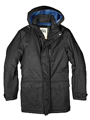 S4 Jackets - Herren Bonding Jacke in verschiedenen Farben, H/W 15, Getrich (74116 2470 000)