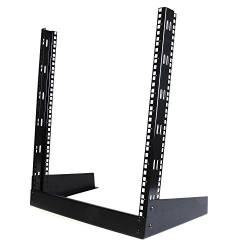 Startech 12U 19-Inch Desktop Open Frame 2 Post Rack (Rack Cabinet compare prices)