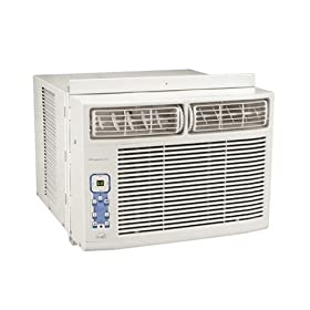 Frigidaire FAA055P7A Compact Small-Room Air Conditioner with Remote Control