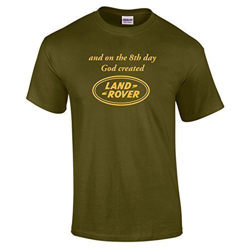 t-shirt-on-the-day-and-8th-god-precieuse-land-rover-multicolore-54