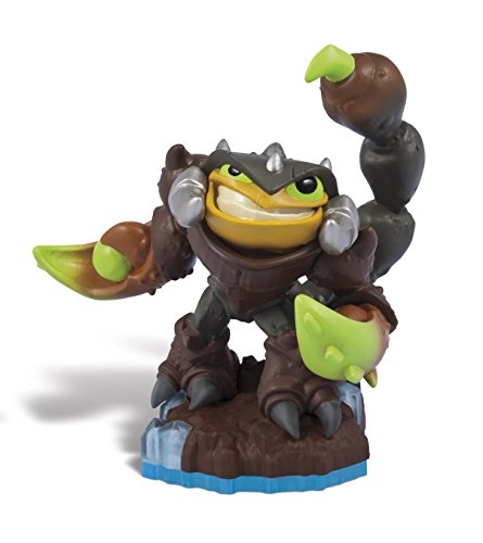 Skylanders SWAP Force: Scorp Character - 1